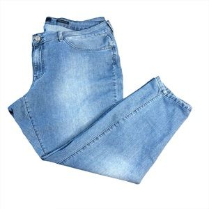 Size 24 Jessica Simpson Forever Skinny Jeans